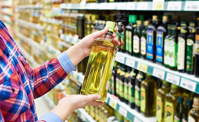 What To Look For When You Buy Olive Oil